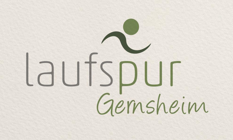 Logo Laufspur
